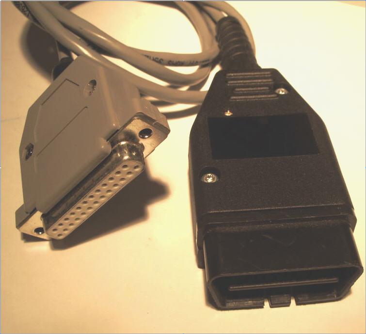 OBD2 Cable